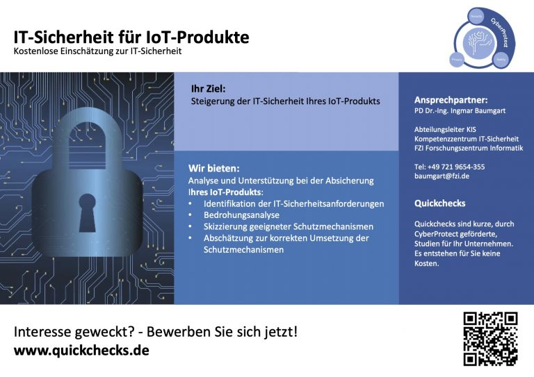 2019_11_11_Werbung_QuickChecks_IoT_Security